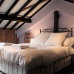 The Bath Holiday Company - Manor Farm - Thumb