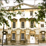 The Bath Holiday Company - The House on Queen Square - Thumb
