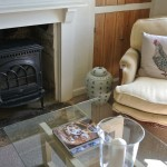 Bluebell Cottage - The Bath Holiday Company - 07