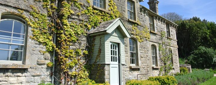 Bluebell Cottage - The Bath Holiday Company - Banner