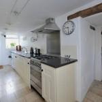 Wickham Cottage - The Bath Holiday Company - 03