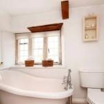 Wickham Cottage - The Bath Holiday Company - 04
