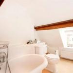 Wickham Cottage - The Bath Holiday Company - 05