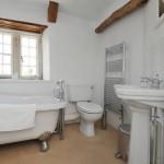 Wickham Cottage - The Bath Holiday Company - 21
